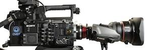 Ovide refuerza sus divisiones de cine digital y broadcast