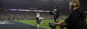 La XLIX Super Bowl se convierte en el programa más visto de la historia de Estados Unidos