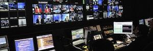 Telecinco contará con una desconexión territorial para Canarias de su señal HD