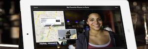 Touchcast: ¿la 'tabletización' del televisor?