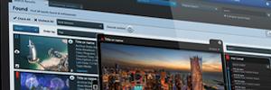 VSNExplorer mostrará en CABSAT 2015 sus avanzadas prestaciones en entornos de trabajo colaborativo