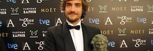 Pepe Domínguez convence con la dirección artística de 'La isla mínima'
