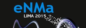 II Encuentro sobre Nuevos Mercados del Audiovisual (eNMa)