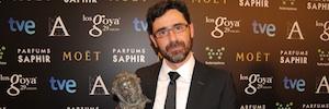 La excelente fotografía digital de Álex Catalán en 'La isla mínima' logra un Goya
