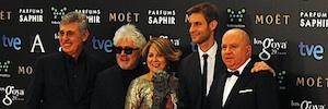 Goya a la Mejor Película Iberoamericana para 'Relatos Salvajes', de Damián Szifron