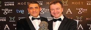 Edmon Roch y Toni Novella se hacen con el Goya a la mejor dirección de producción con 'El Niño'