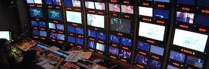 Los Goya, en SD, HD, multipantalla y muy social, en TVE
