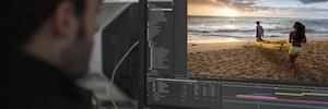 Avid y Adobe colaboran en la mejora de la flexibilidad y eficiencia del almacenamiento compartido