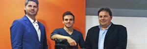 Altas Buscadores adquiere el 50% de la productora de vídeo Rubik Media