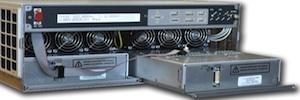 BTESA exhibirá en NAB 2015 su nueva serie de transmisores de media potencia con tecnología Doherty