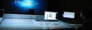 Best Digital: toda una referencia internacional en postproducción con sonido inmersivo Atmos