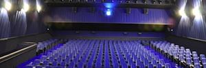Cinépolis, primer exhibidor en América Latina que instala la proyección láser de alto brillo de Barco