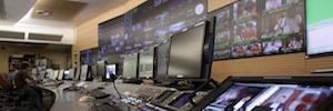 Telecinco celebra un cuarto de siglo desde el inicio de sus emisiones