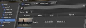 EVS introduce la edición colaborativa con Adobe