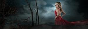Edurne estrena el videoclip de 'Amanecer', todo un despliegue de efectos concebidos en Virtual Art