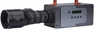 For-A estrena una nueva versión de su cámara 4K