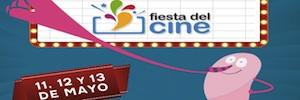 Más de 400.000 personas ya se han registrado para participar en la Fiesta del Cine