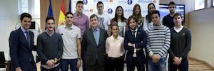 Secuoya impulsa una plataforma audiovisual que ofrecerá deportes emergentes