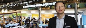 El CEO de Ericsson expone en el MWC2015 su visión sobre la transformación de la industria
