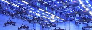 A1 Studio TV distribuirá e integrará las soluciones de suspensión del fabricante italiano IFF