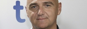 Ignacio Gómez-Acebo, cesado como director de planificación estratégica de TVE