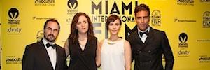 'Asesinos Inocentes', de Gonzalo Bendala, recibe una gran acogida en el Festival Internacional de cine de Miami