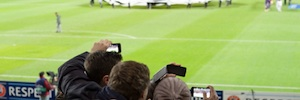 Telstra y Ericsson prueban la transmisión LTE Broadcast utilizando HEVC