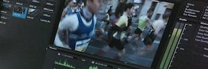 Los sistemas de transmisión 4G LTE de Lavinia, claves para la cobertura de la Marató de Barcelona