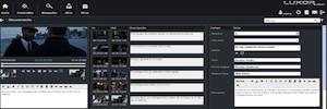 Estructure actualiza LuxorAIO con un mayor rendimiento de las herramientas del sistema