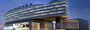 Mediacorp Singapur selecciona EVS para la producción de noticias en HD