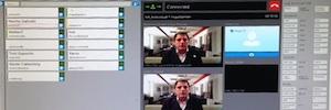 Live! Audiovisual cubrió las elecciones andaluzas con tecnología Skype TX para El País