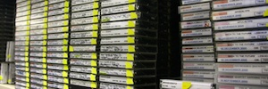 Noa mostrará en NAB sus propuestas para digitalización de activos multimedia