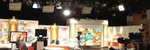 TV3 adjudica a Ovide la externalización de equipos técnicos para rodajes y platós