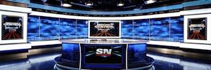 La canadiense Rogers Sportsnet duplica sus sistemas Enterprise sQ