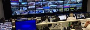 Riedel pone en marcha una gran red de comunicaciones en el circuito de Sochi, uno de los más modernos del mundo