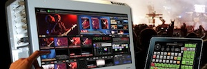 Broadcast Pix estrenará en NAB 2015 Roadie, su nuevo mezclador portátil de producción