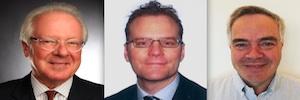 Quantel y Snell reorganiza su fuerza de ventas