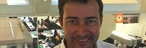 Sébastien Janin, ex ejecutivo de Apple, se une a Wuaki como director internacional de desarrollo de negocio