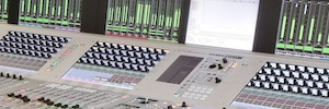 Studer Adds New Features to Its Vista Consoles
