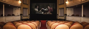 El cine vuelve a La Palma con proyección de Christie