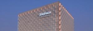 Telefónica aumenta su inversión en I+D un 6%, hasta los 1.111 millones de euros