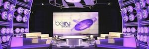BeIN Sports confía de nuevo en EVS para poner en marcha un nuevo flujo de trabajo en su sede central en Doha