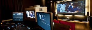 Free Your Mind equipa su sala de corrección de color con un proyector Christie Solaria One