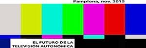 CICOM 2015 analizará los retos de la televisiones públicas autonómicas en cuanto a estructura, financiación, contenido y audiencias