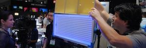 SkyPanel: la luminaria LED que establece un nuevo referente en la industria