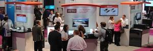 ATTO ofrece conectividad plena 4K y 8K en entornos colaborativos
