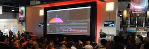 Adobe Creative promete más creación, colaboración, entrega y monetización