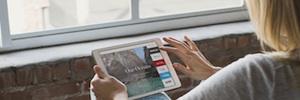Adobe Slate, una aplicación para contar historias visuales de alto impacto para el iPad