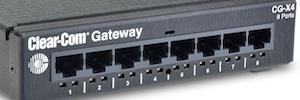 Clear-Com mejora la conectividad con el lanzamiento de las series LQ, ProGrid y Gateway