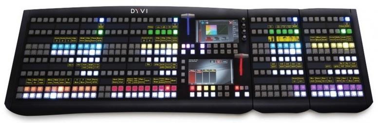 EVS presentará su nuevo mezclador 4K e IP en Madrid y Barcelona